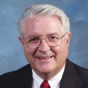 Jim Johnston, Trustee