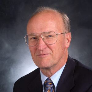 Earl Bennett, Trustee