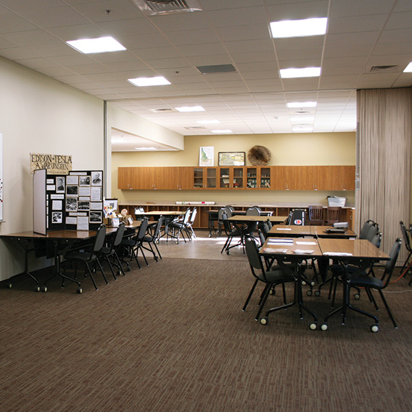 Classrooms image