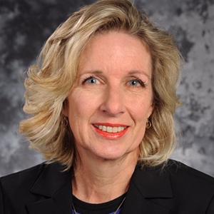 Cheryl O'Brien, District 7