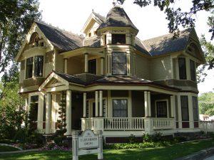 Moses Alexander House, Boise (NR72000431)