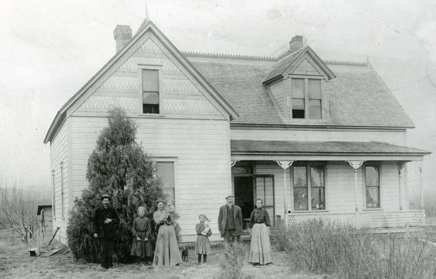 Stricker Ranch