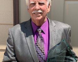 Lowell Jensen Parkinson, Rexburg